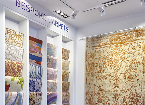 Showroom Creative Carpets