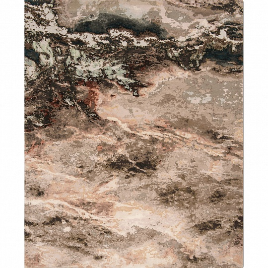 Ковер Knots Rugs Marble Storm CMYK