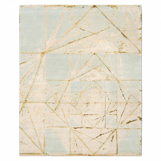 Ковер Knots Rugs Crystalized Original